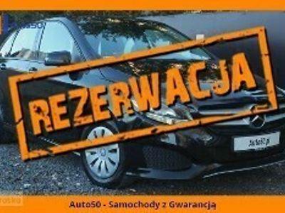 używany Mercedes B180 Klasa B W246CDI 109KM 2015 LED PRE-SAFE SALON PL 23%VAT
