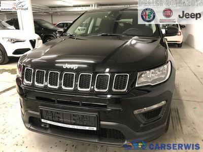 gebraucht Jeep Compass 1.4 1.4 140 KM SPORT | Czarny / Czarna tapicerka | Rabat dla firm