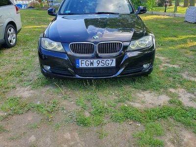 używany BMW 318 TOURING diesel e91