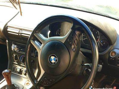 używany BMW Z3 długie opłaty okazja!!!