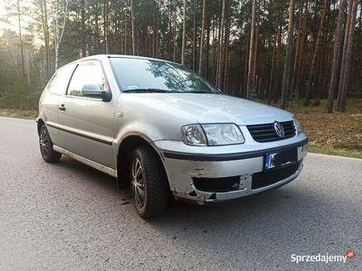 używany VW Polo 3 (6n2) *okazja*