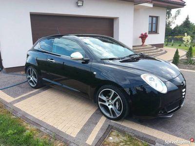 używany Alfa Romeo MiTo 1.4 TB ZADBANE!