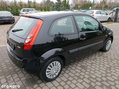 gebraucht Ford Fiesta Mk6
