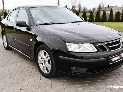 używany Saab 9-3 II 1.8 150KM