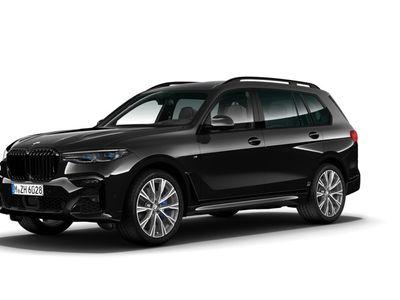 używany BMW X7 M50 d