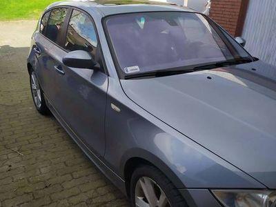 używany BMW 120 D E87 AUTOMAT FULL OPCJA 60TYS PRZEBIEGU