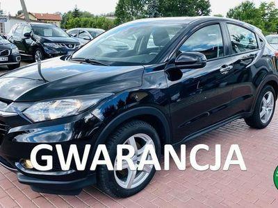 używany Honda HR-V Navi, Gwarancja,Serwis II (2015-)