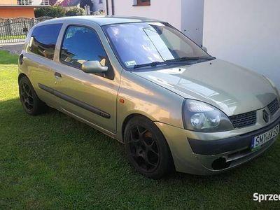 używany Renault Clio II LIFT 1.5 dCi 82km