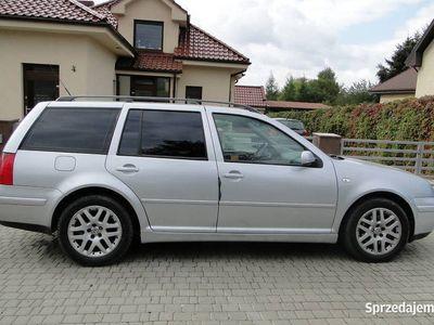 używany VW Bora