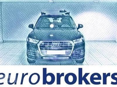 używany Audi Q5 2.0 TDI Quattro Sport Stronic prosto od dealera