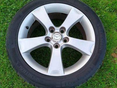 używany Mazda 3 wersja SPORT, silnik 2.0