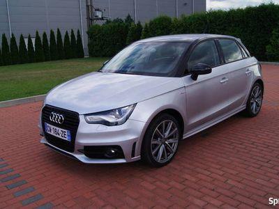 używany Audi A1 S-line