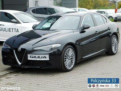 gebraucht Alfa Romeo Giulia 2,2 150 KM M-Jet | Pakiet Lighting I Wyprzedaż rocznika w ASO | 2016