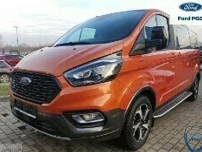 używany Ford Tourneo rabat: 19% (43 889 zł) 8 osobowy