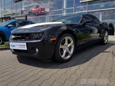 używany Chevrolet Camaro 3.6dm 328KM 2013r. 90 000km