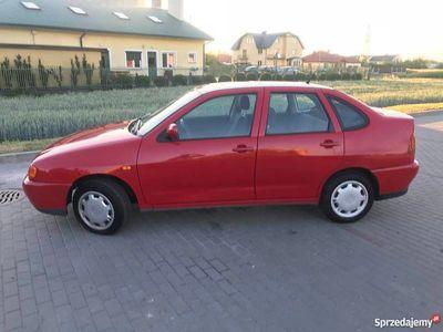 używany VW Polo 1.6B 1996r Po opłatach.