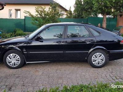 używany Saab 9-3 2.2 TID 2003r 1 WŁAŚCICIEL SERWISOWANY