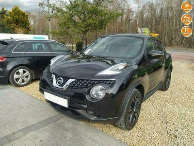 używany Nissan Juke salonPL*oryg.przebieg*jak nowy*serwisASO*ul. Chełmska 38a I (2015-2019)