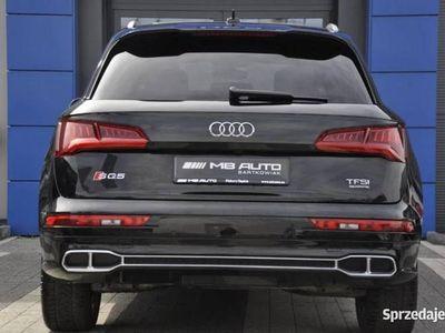 używany Audi SQ5 3.0 TFSI Quattro Tiptronic