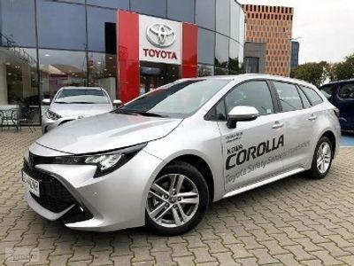 używany Toyota Corolla XII 1.2 T Comfort + Tech