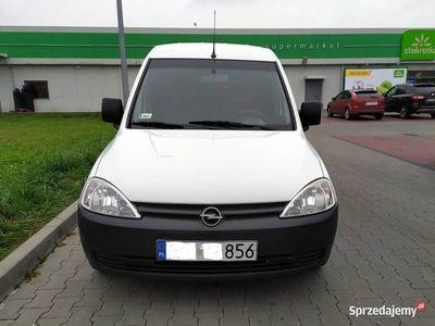 używany Opel Combo 2010, 170 tys. km., KLIMA, el. szyby, HACCP