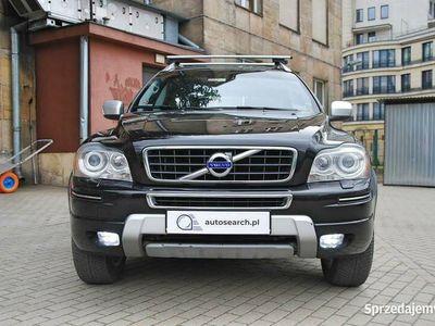 używany Volvo XC90 D5 2.4L, Summum, Salon PL, I właściciel