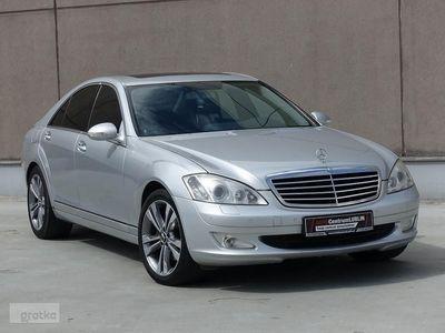 brugt Mercedes 320 Klasa S W2213.2 CDI 236KM Harman&Kardon/Szyberdach/BogataOpcja/Zamiana