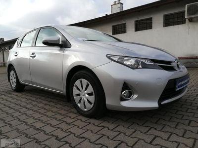 używany Toyota Auris Salon Polska Jeden wł