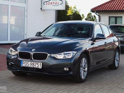 używany BMW 320 SERIA 3 i xDrive