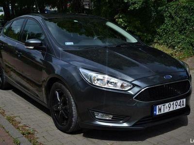używany Ford Focus Ecobost/ Niski Przebieg/ Faktura VAT/ Okazja/ Polecam