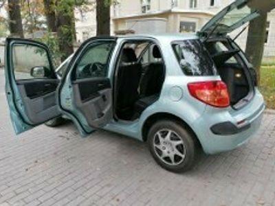 używany Suzuki SX4 I 1.6 GS / Premium --Gwarancja--
