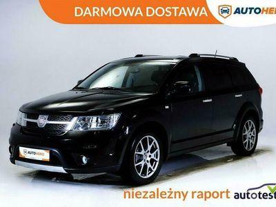 używany Fiat Freemont 2dm 170KM 2012r. 104 961km