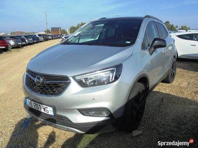 używany Opel Mokka FE261