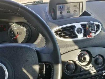 używany Renault Clio III 1.5 dci lift nawigacja klima