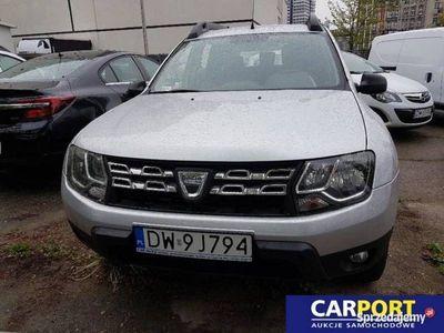 używany Dacia Duster Duster1.5 dCi Laureate 4x4 S