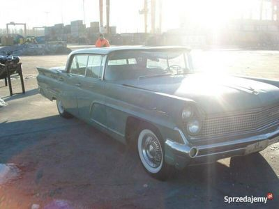 używany Lincoln Continental CONTINENTALIV 1959 RUN & DRIVE SKRZY