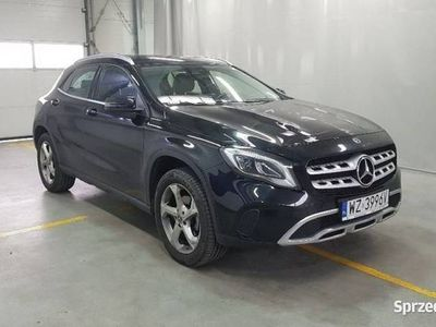 używany Mercedes GLA200 [156] 17-,7G-DCT Urban