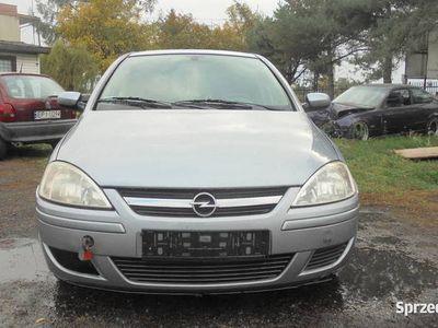 używany Opel Corsa C 1.3cdti CZĘŚCI