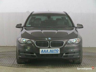 używany BMW 518 5 d