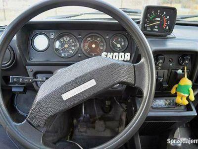 używany Skoda 105