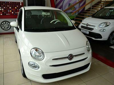 używany Fiat 500 1.2dm 69KM 2019r. km