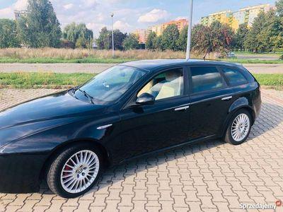 używany Alfa Romeo 159 2.2 Okazja !