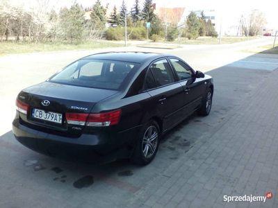 używany Hyundai Sonata 2.0 CRDI