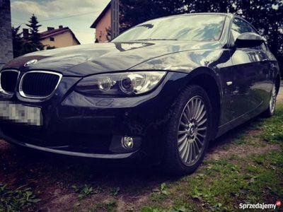 używany BMW 320 coupe E92 D