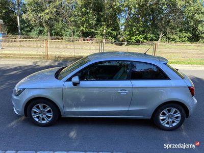 używany Audi A1 Bardzo ładny climatronic navigacja
