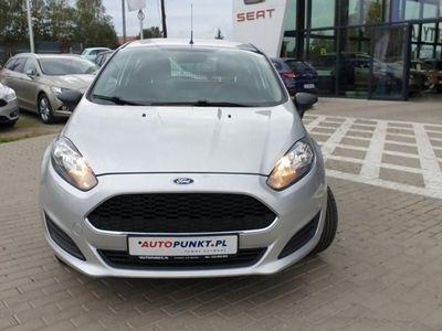 używany Ford Fiesta VI Trend 1.5 TDCi 75KM *ASO *FV23%