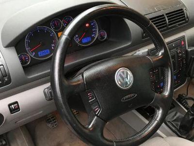 używany VW Sharan I