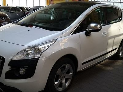 używany Peugeot 3008 ZOBACZ OPIS !! W podanej cenie roczna gwarancja bądź 2 komplet I (2009-2016)