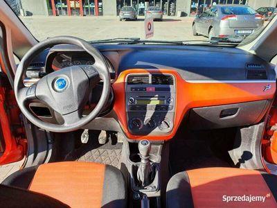 używany Fiat Grande Punto GRANDE PUNTO