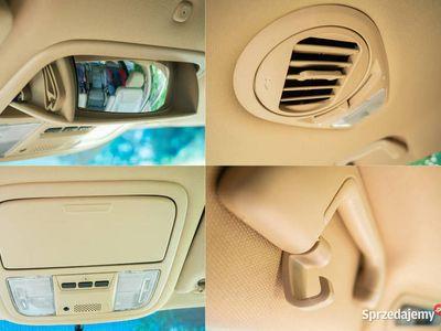 używany Honda Odyssey OdysseyEXL 2009 Bezwypadkowy. Automat.